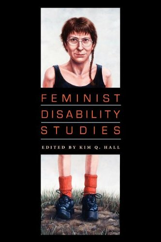 Feminist Disability Studies