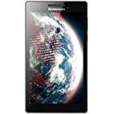 "Lenovo Tab 2 A7-10 - Tablet de 7"" (WiFi + Bluetooth, 8 GB, 1 GB RAM, Android 4.4), negro"