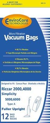 Upright Stick Vacuum front-632658