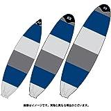 ツールス(TOOLS) PE パッド ニットケース 5'8 SHORT カラー 78