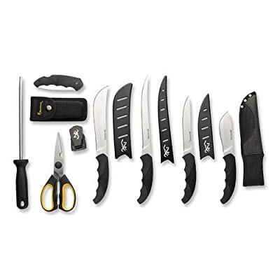 Browning DIY Butcher Kit