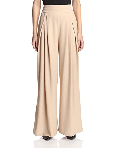 Gracia Women's Wide Leg Pant