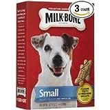 Mike-Bone DOG TREATS MILKBONE 24OZ SM DOG