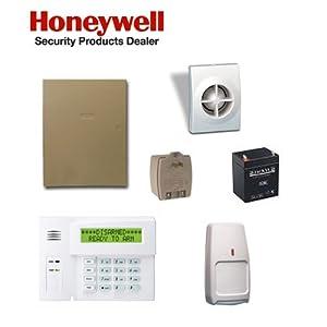 Ademco Honeywell Vista 20P with 6160RF Alpha keypad Version: 9.12