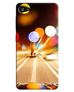 Lenovo Z2 Plus Back Cover By FurnishFantasy