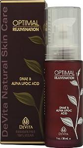 Devita Optimal Rejuvenation -- 1 fl oz from Devita Skin Care