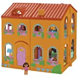 Fisher-Price Dora Magical Welcome Dollhouse