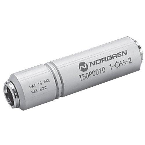 None-return valve tube outer diameter 10mm none