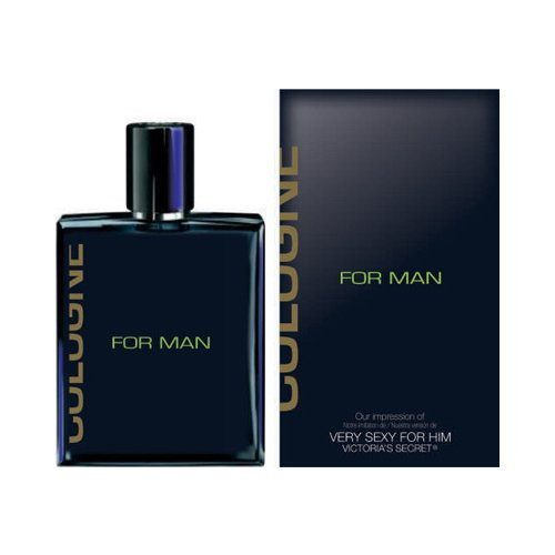 Cologne For Men Perfume, Impression of Very Sexy