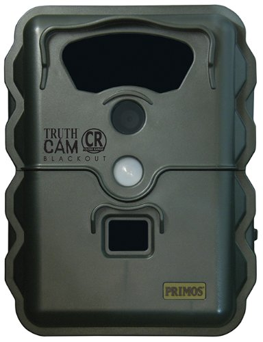 Primos Truth Cam Blackout Hunting Trail Game Camera
