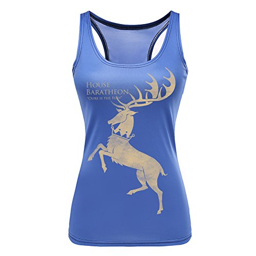 house-baratheon-crowned-stag-womens-vest-tops-m