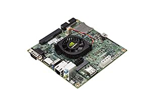 NVIDIA Jetson TK1 Development Kit from NVIDIA