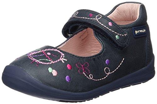 Garvalín Bimbo 0-24 161312 Ballerine Blu Size: 20
