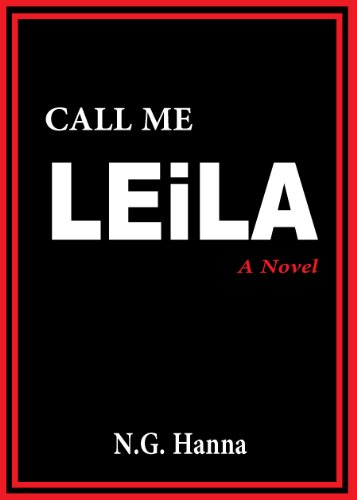 Call Me Leila by N.g. Hanna ebook deal