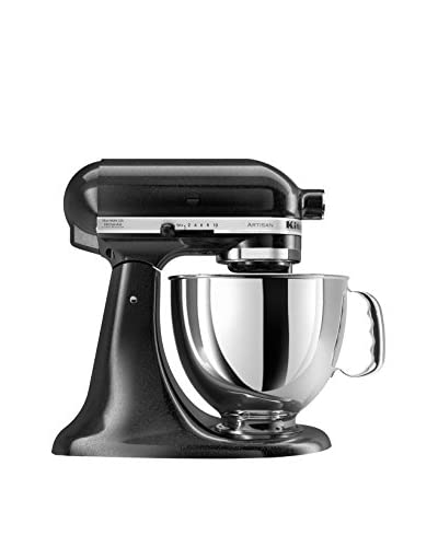KitchenAid Artisan Series 5-Qt. Tilt-Head Stand Mixer, Caviar