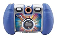 VTech Kidizoom Twist Kids Camera – Blue