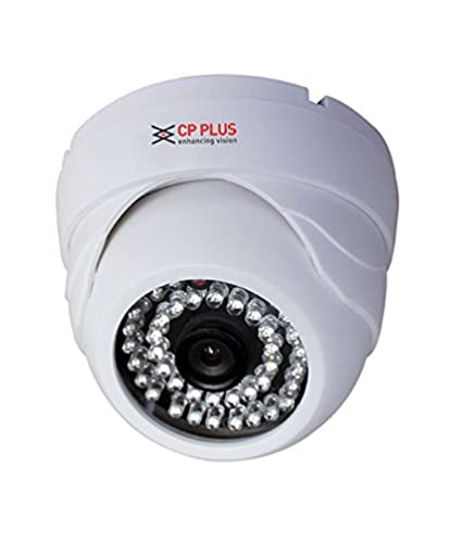 CP PLUS 900TVL 30 Mtr 6mm Lens IR Dome Camera