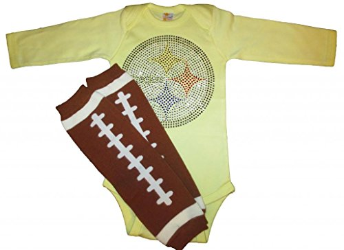Steelers Toddler Clothing
