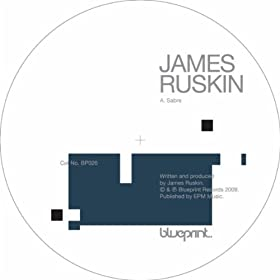 James Ruskin - Sabre / Massk