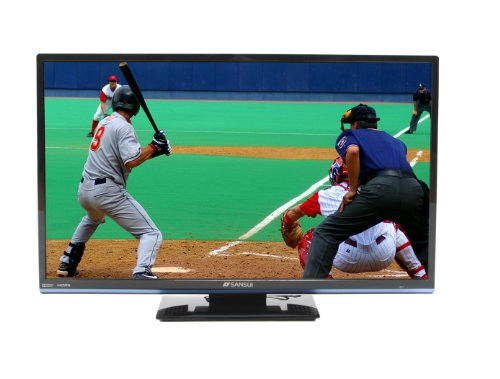 41zOz0HIA L Sansui SLED2400 24 Inch 720p 60Hz LED TV