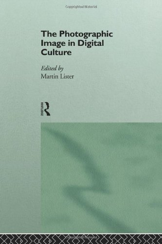 The Photographic Image In Digital Culture (Comedia)