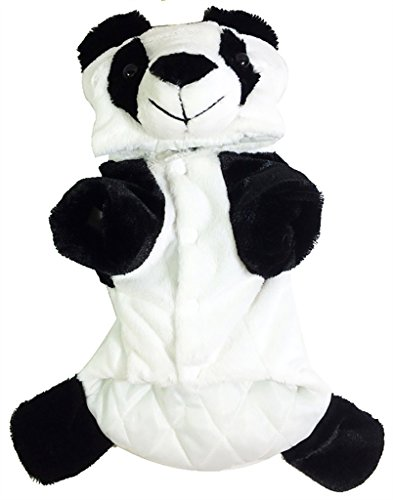 Woo W (Pet Panda Costume)
