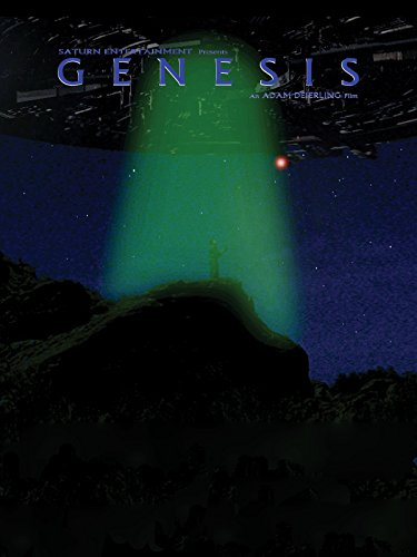 Genesis on Amazon Prime Instant Video UK