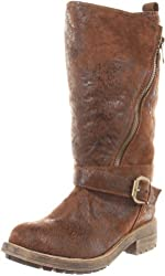 Big Buddha Women's Cabin Boot
