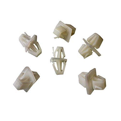 10x-turverkleidung-clips-verschluss-klammer-seitenschweller-volvo-s40-v40