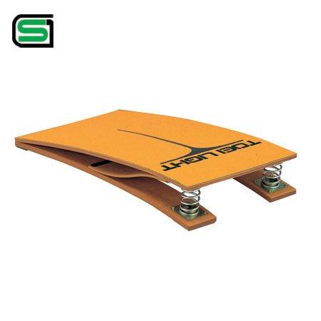 トーエイライト ロイター板STスプリング式
