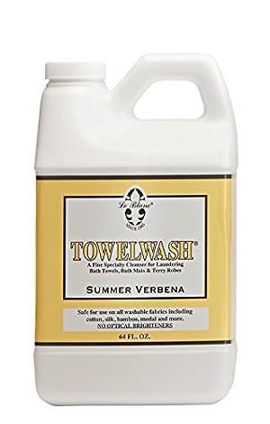 Le Blanc® Summer Verbena Towelwash® - 64 FL. OZ., one pack