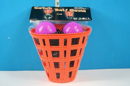 Atrapa El juego de pelota para 2 jugadores - exterior y de jardín Juguetes y juegos (BT63)