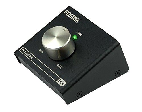 FOSTEX ボリュームコントローラー PC100d-HR