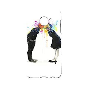 G-STAR Designer Printed Back case cover for Samsung Galaxy C5 - G12018