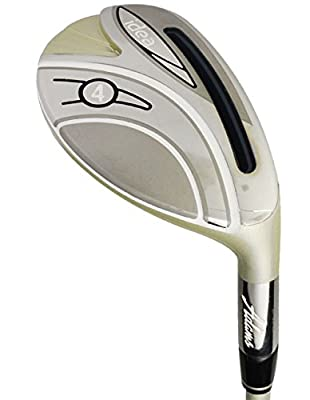 Adams Golf Women's Idea Hybrid LH