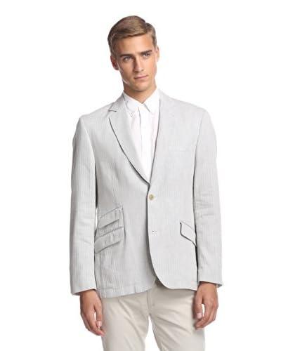 Flynt Men's Sparrow Herringbone Sportcoat
