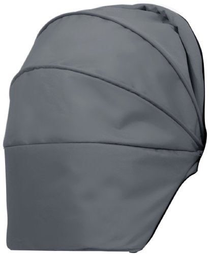 Mountain Buggy Mini/Swift Carrycot Sunhood - Flint