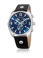 Akribos XXIV Reloj con movimiento cuarzo suizo Man AK969BKBU 43 mm