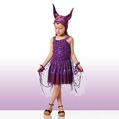 Disney Store Maleficent Dress for Girls by Stella McCartney