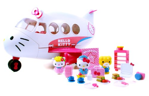 jada-toys-hello-kitty-jet-plane-play-set
