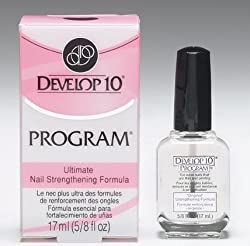 Develop 10 Program Nail Strengthening 5/8 oz DEV700