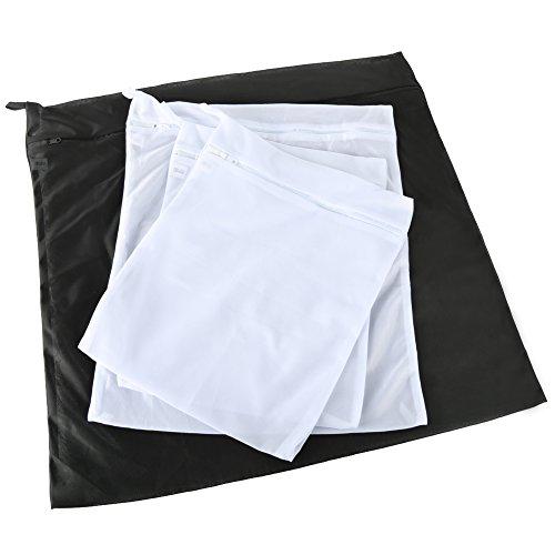 sacchetti-lavanderia-ezoware-sacchi-per-biancheria-portabiancheria-borsette-di-maglia-qualita-premiu