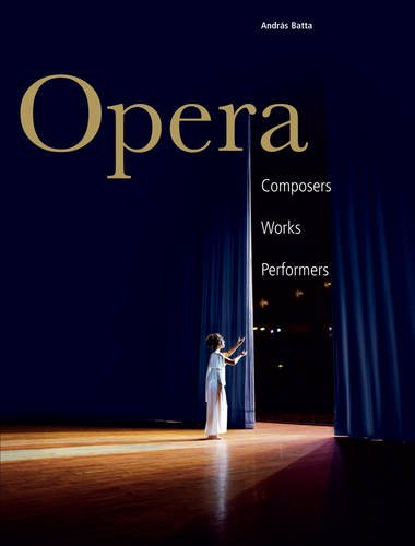 OPERA: Composers. Works. Performers. (Ullmann)