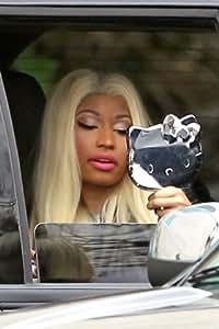 Hello Kitty Hand Held Mirror
