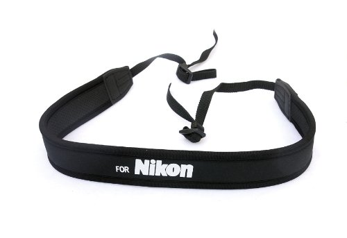 CowboyStudio-Professional-Neoprene-Neck-Strap-Neckstrap-for-NIKON-Camera