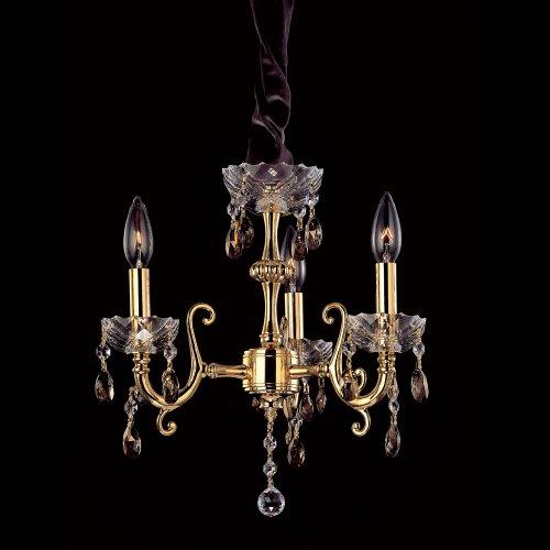 Simple  fr Bertali light Chandelier W Clear Firenze Crystal Brushed Nickel