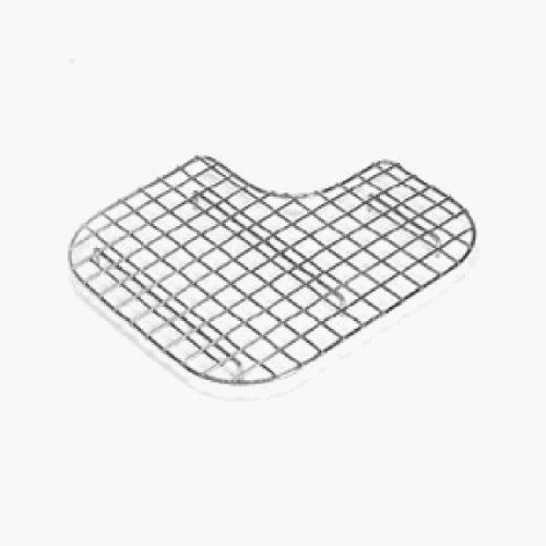 Franke Gn18-36C Europro Coated Stainless Steel Bottom Grid For Gnx110-18 front-177831