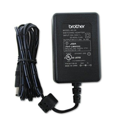 1 X Brother® AC Adapter