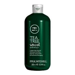 Paul Mitchell Tea Tree Special Shampoo, 10.14-ounce