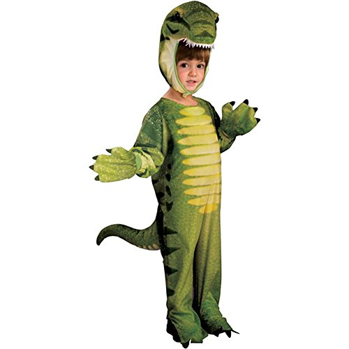 Dino-Mite Dinosaur Kids Costume - Small